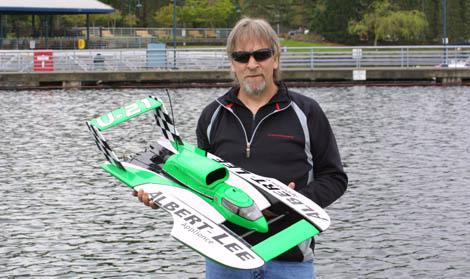 Tim Butson Boat Builder Diy Sail